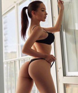 Seksten zevk alan bir kadın soğuk değildir
