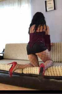 Olgun ev hanımı escort bayan Merve